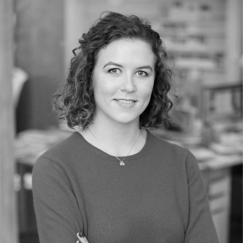 Lauren Heskin - Deputy Editor, Image Interiors & Living and Garden Heaven