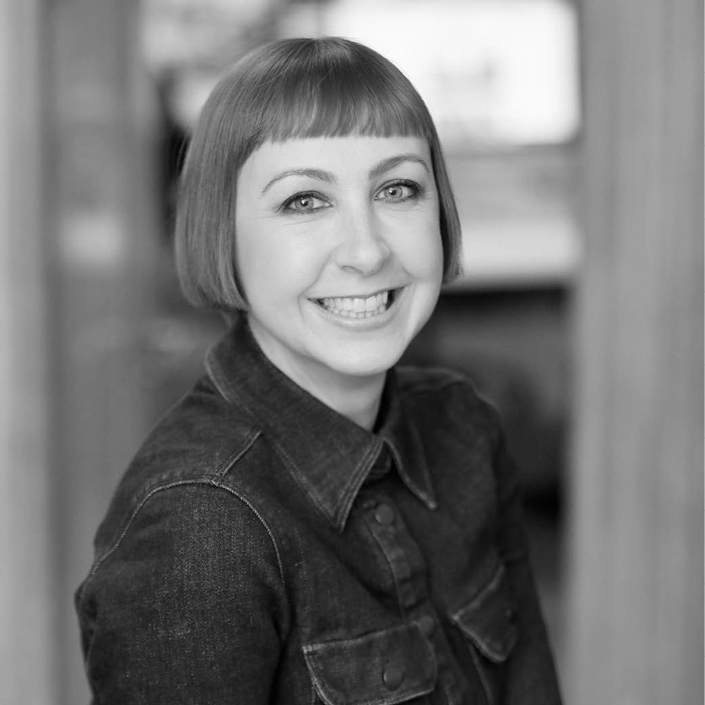 Lucy White - Editor, Cara Magazine
