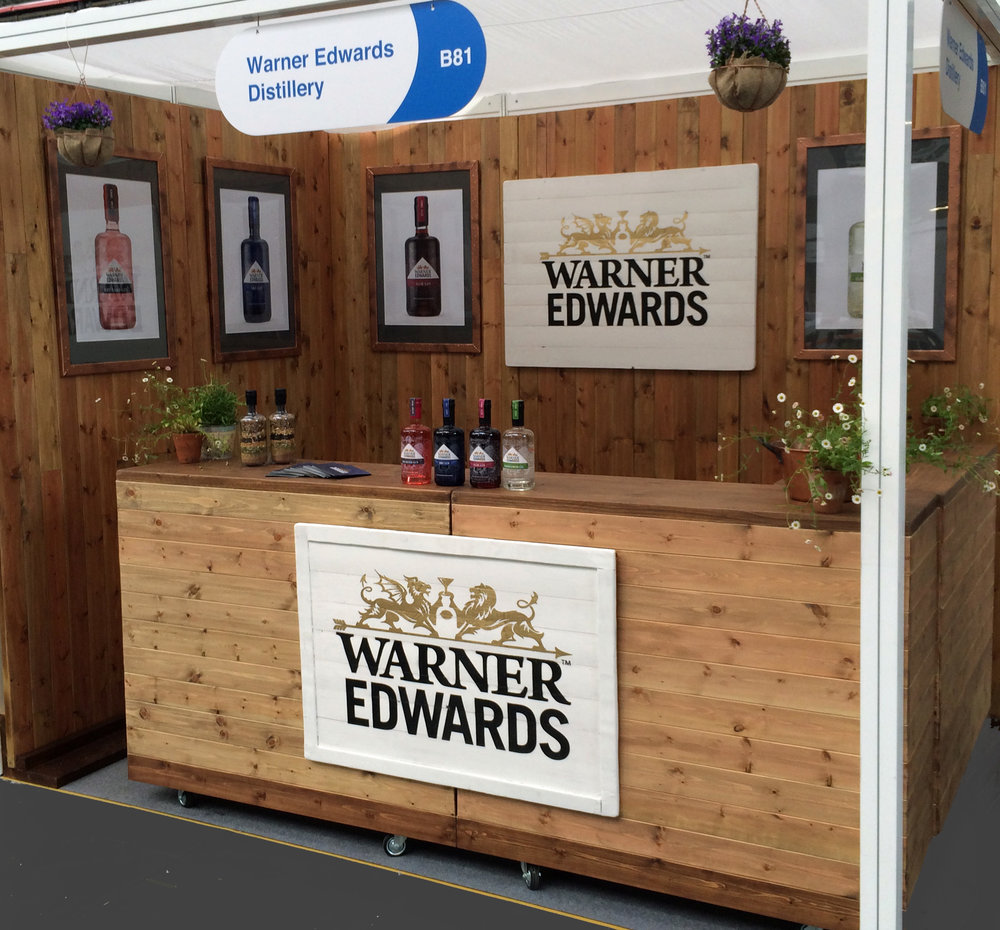 Flexible Exhibition Stands : Make an impact with an exhibition stand u quirky group