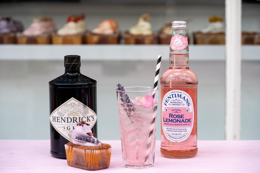 Fentimans Gin Bakery