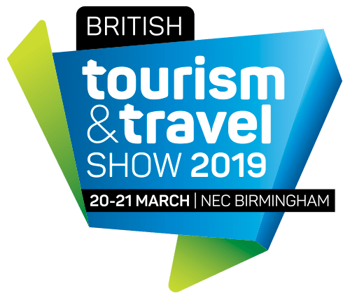 British Tourism and Travel Show 2019