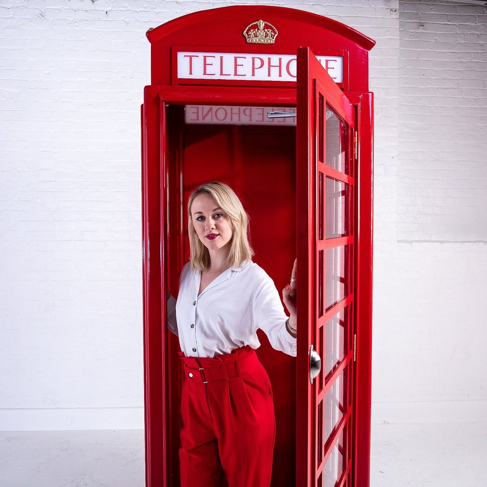 Quirky+Group+red+telephone+box+prop+for+hire