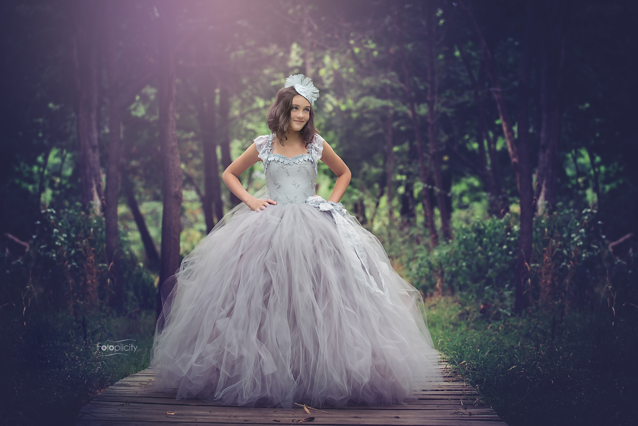 Enchanted Session by Fotoplicity, tutu dress