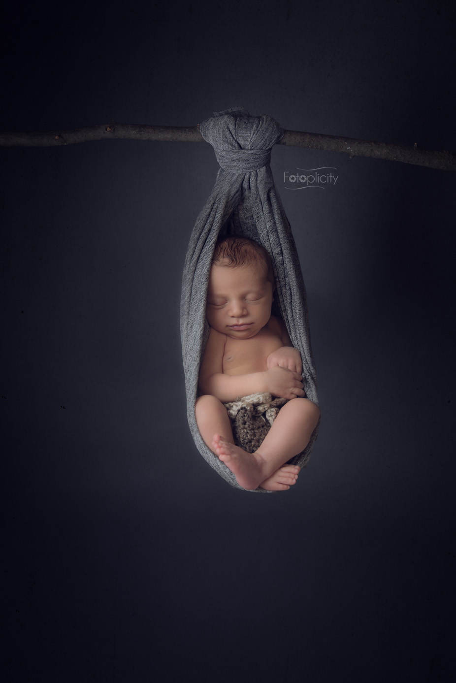 Newborn Photography by Fotoplicity, Central New Jersey