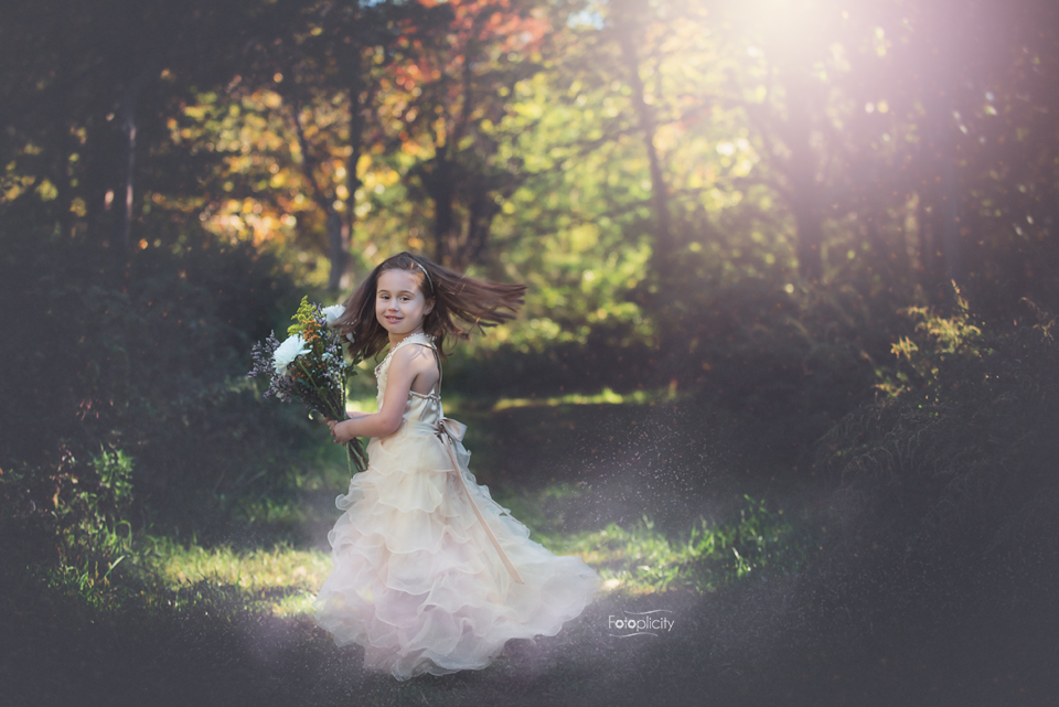 Enchanted Imagine Session by Fotooplicity