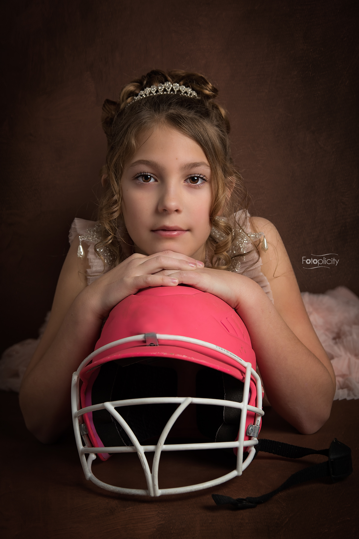 Softball Princess, NJ Photographer