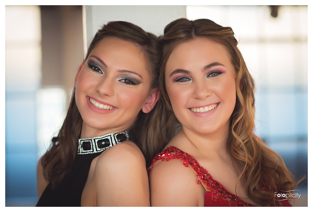 Prom Mini Sessions Magazine Style