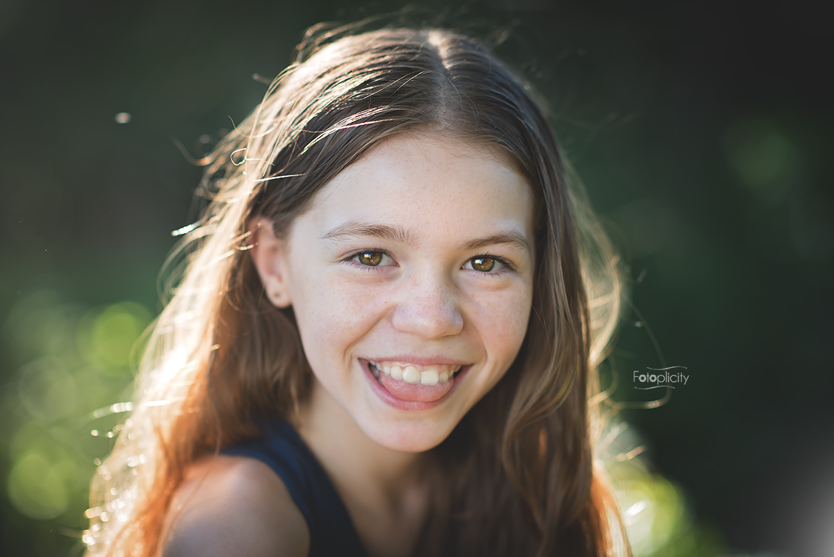 Tween Portrait by Fotoplicity, NJ