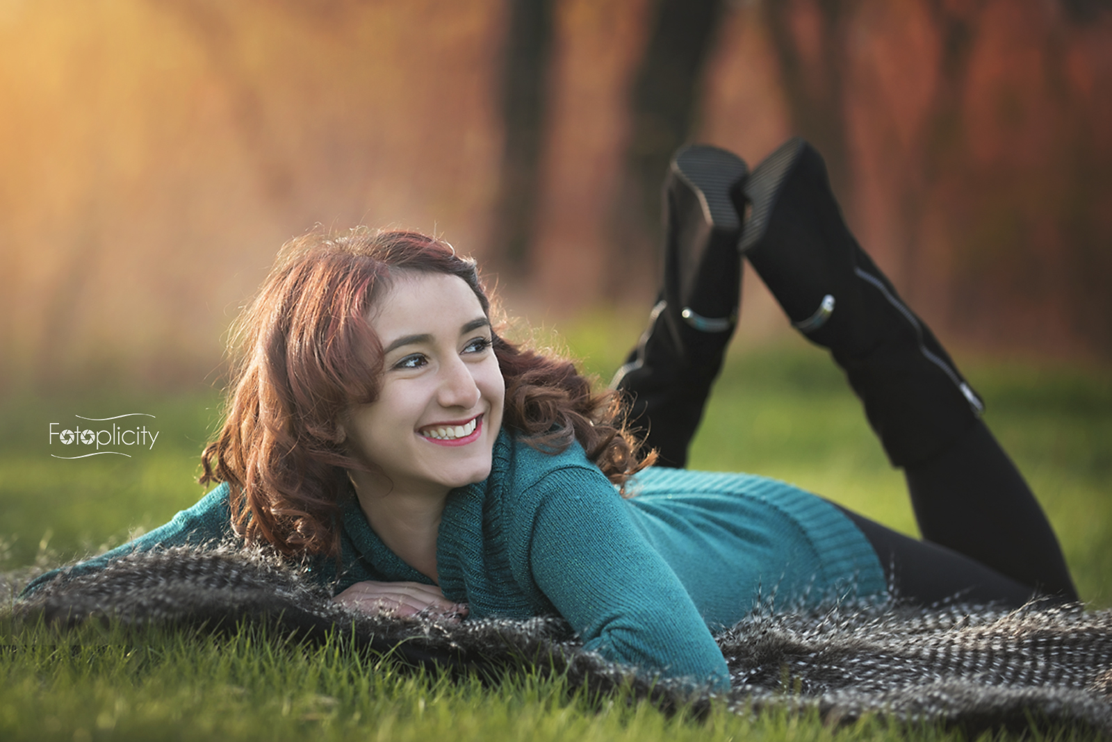 Senior Portray by Fotoplicity