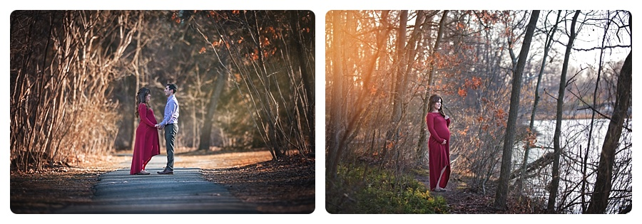 Maternity Photos by Fotoplicity, NJ
