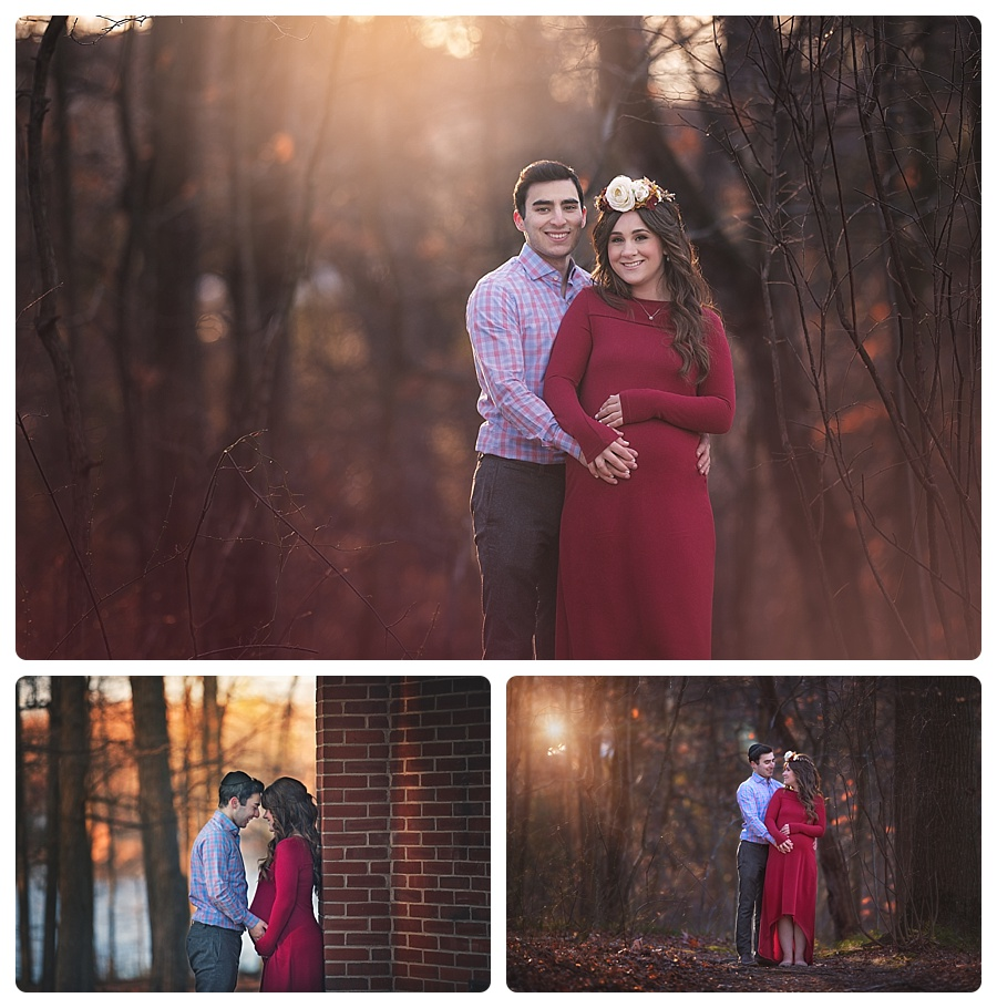 Maternity Session by Fotoplicity, NJ