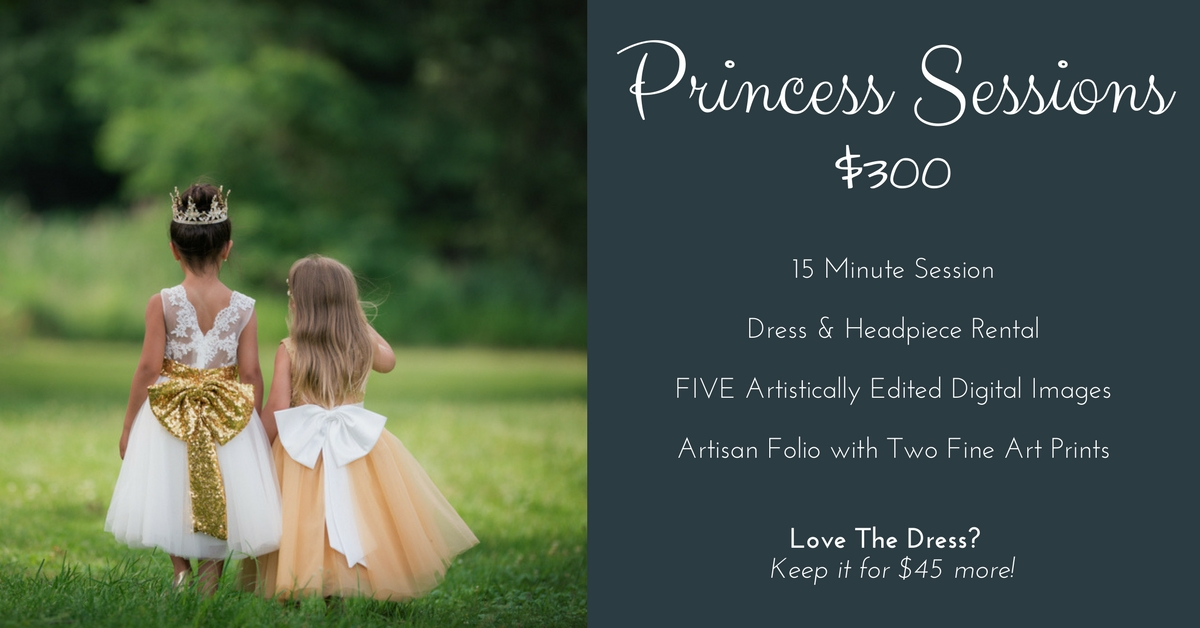 Princess Mini