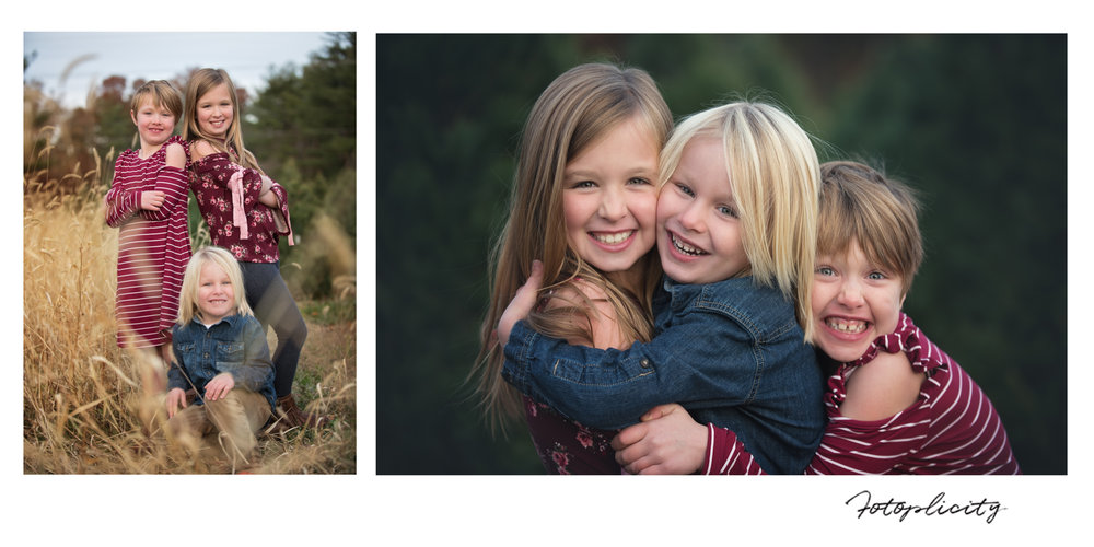 Fall Family Session by Fotoplicity