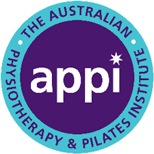Australian physiotherapy and pilates institute accredited