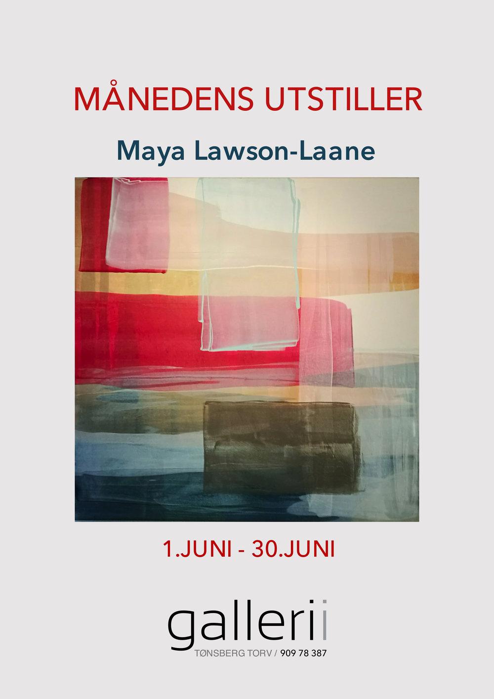 Maya Lawson Nude Photos 62