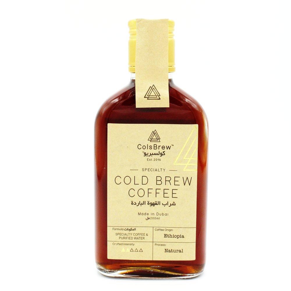 ColsBrew Gold Label 2018