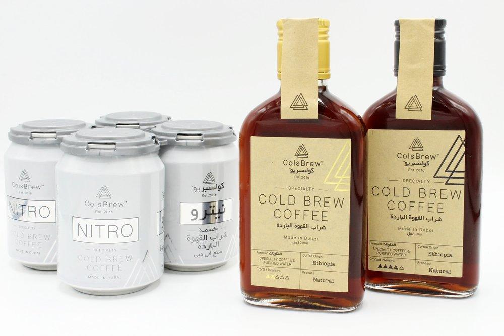 ColsBrew Collection