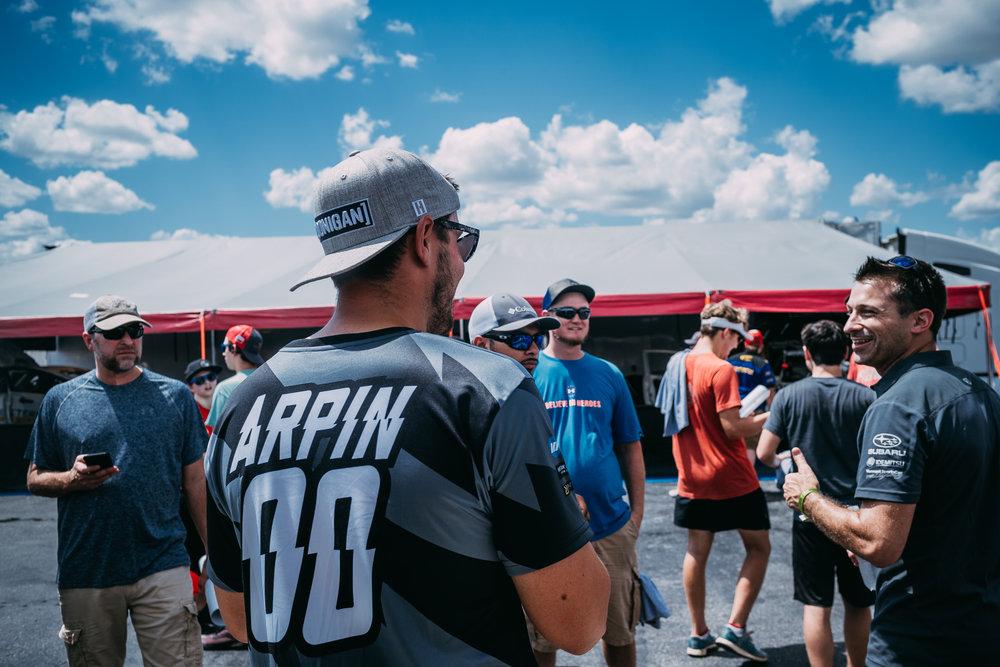 Photo Courtesy of Josh Tons / Loenbro Motorsports
