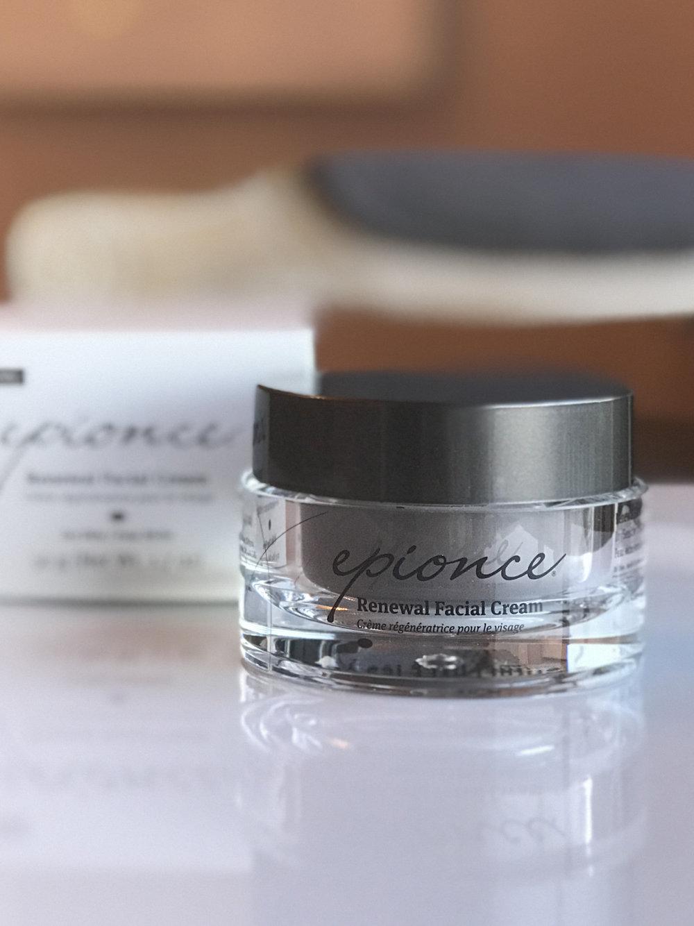 Epionce Renewal Facial Cream