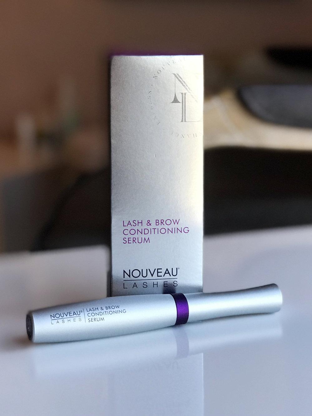 Nouveau Lashes Conditioning Serum