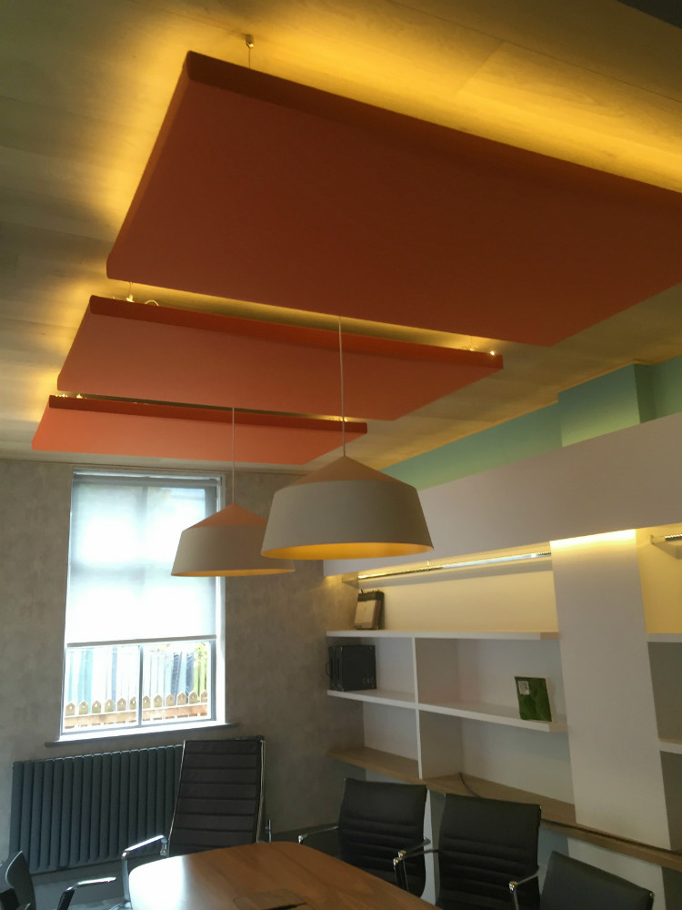 ceiling acoustic