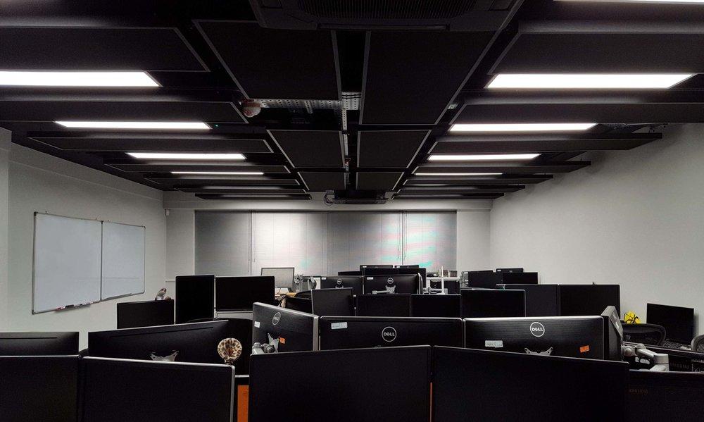 Splash Damage_Black Ceiling Panels.jpg