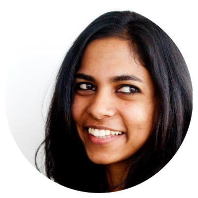 Disha Roy,   Head of Design  LinkedIn