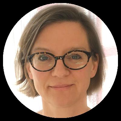 Outi Hilgert,  Meru Health -ohjelman terapeutti, lääkäri & mindfulness-ohjaaja