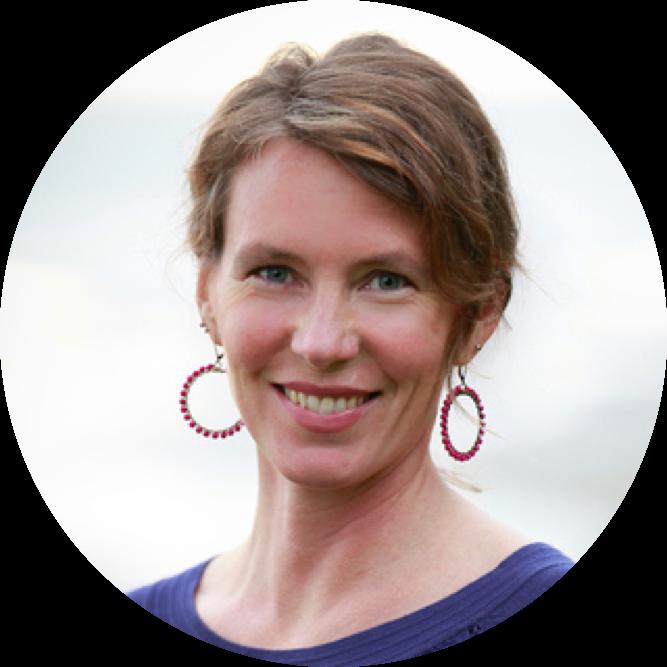 Jen Briar-Bonpane,   Licensed Clinical Social Worker & mindfulness teacher