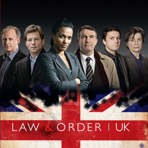 LAW AND ORDER:UK