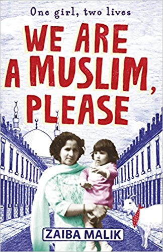 We Are A Muslim Please