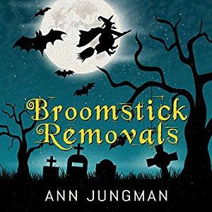 Broomstick Removals