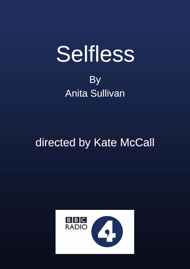 Selfless Radio 4