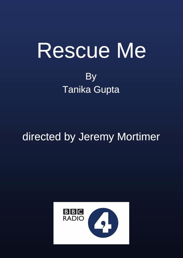 Rescue Me Radio 4