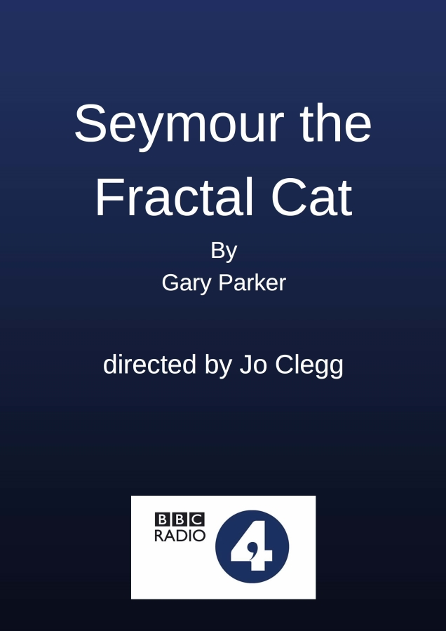 Seymour the Fractal Cat Radio 4
