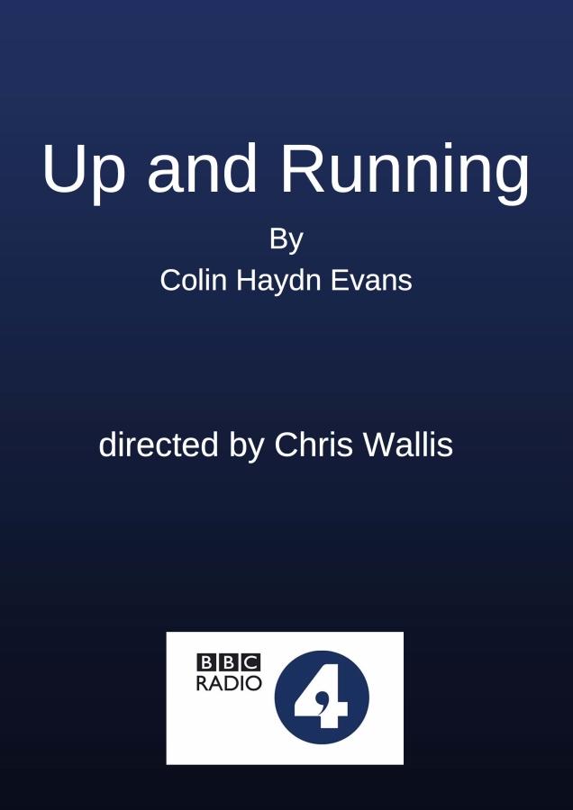 Up and Running Radio 4
