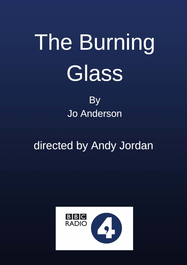 The Burning Glass Radio 4