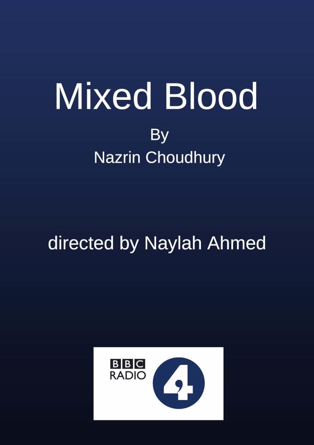 Mixed Blood Radio 4