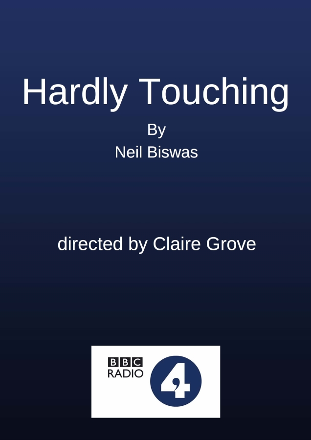 Hardly Touching Radio 4