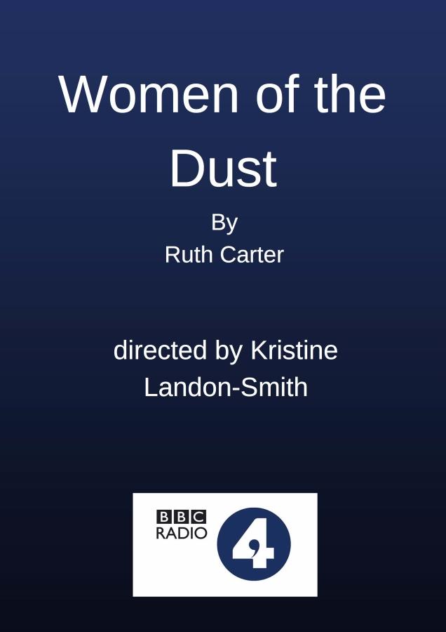 Women of the Dust Radio 4