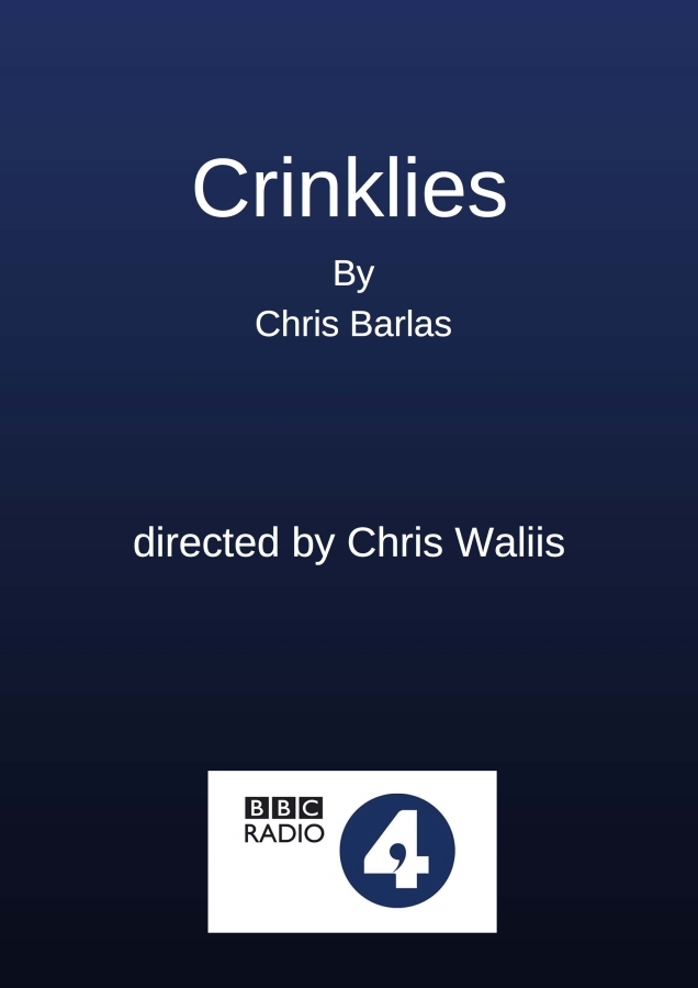 Crinklies Radio 4