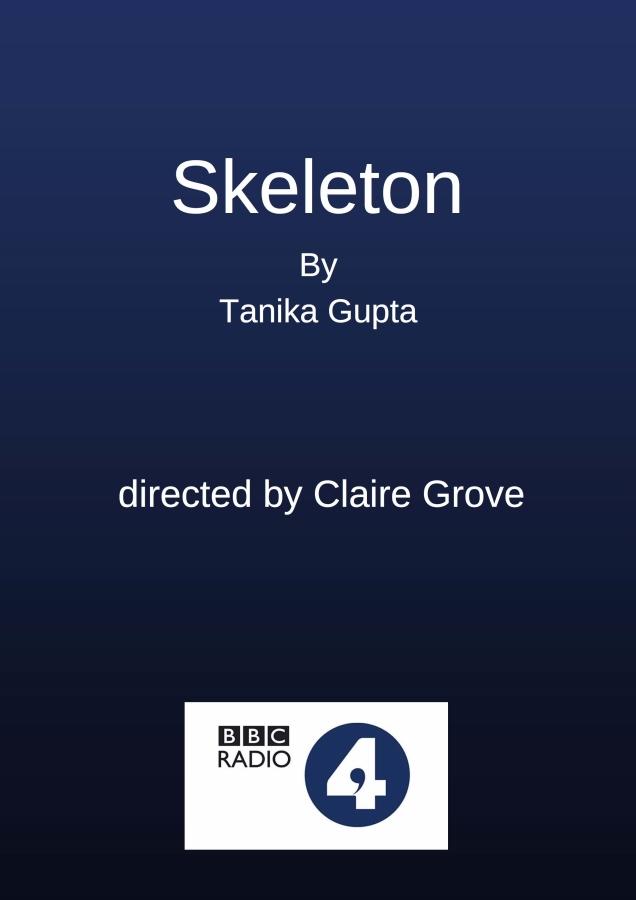 Skeleton Radio 4