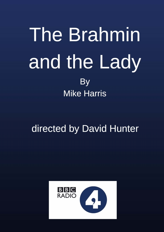 The Brahmin and the Lady