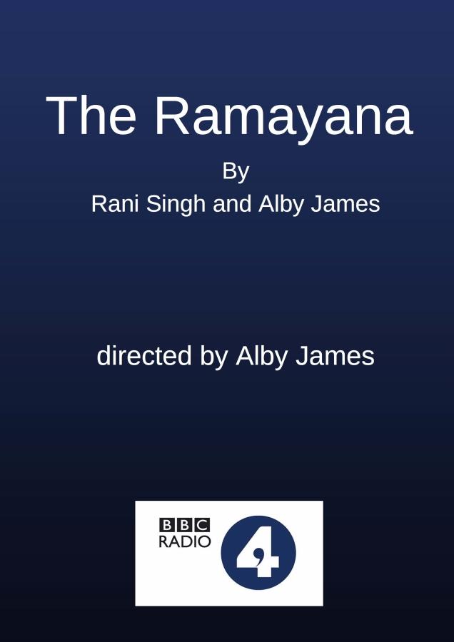 The Ramayana Radio 4