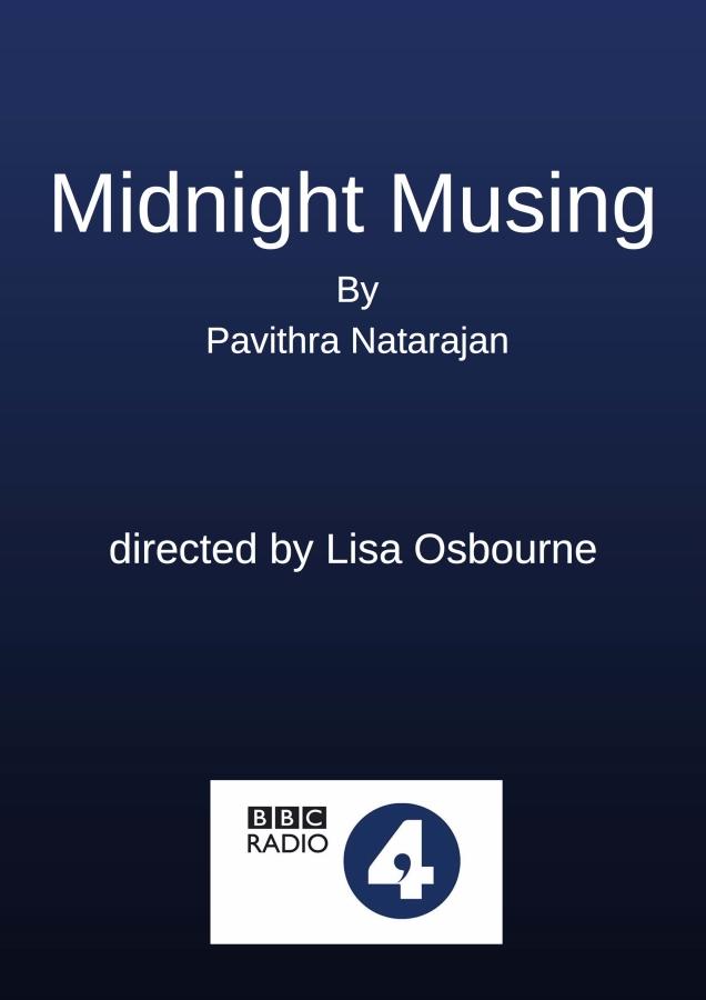 Midnight Musing Radio 4