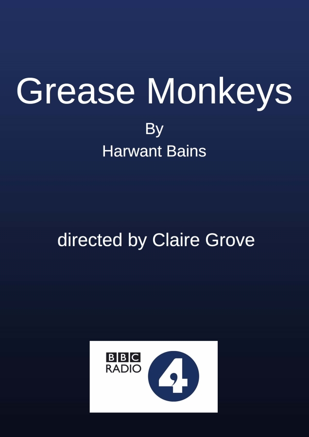 Grease Monkeys Radio 4
