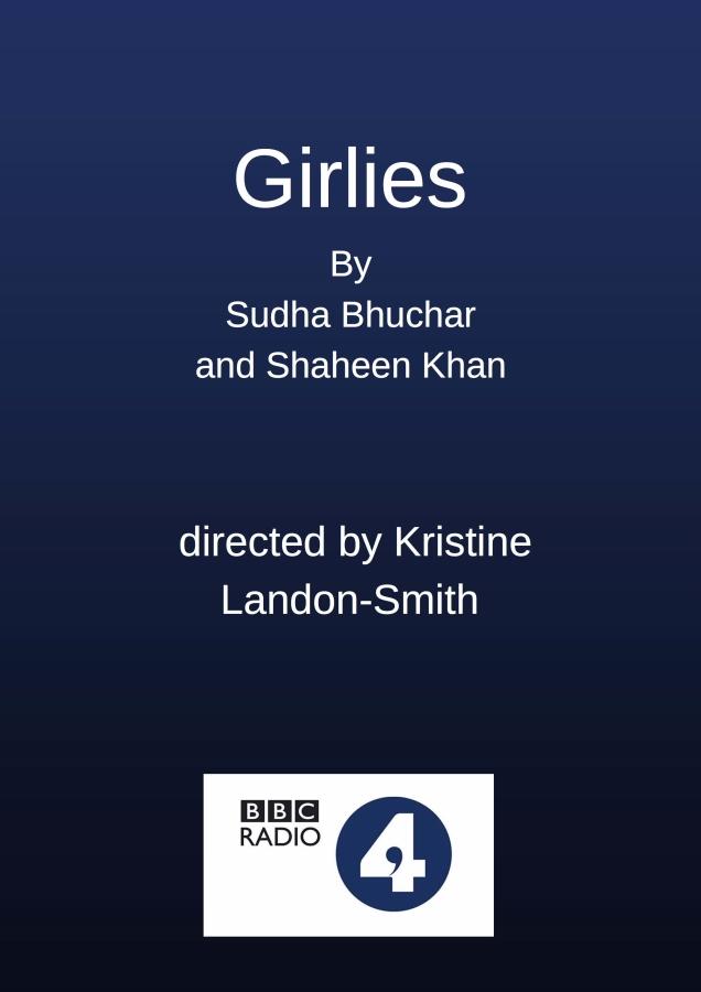 Girlies Radio 4