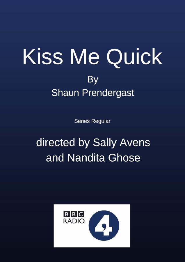 Kiss Me Quick Radio 4