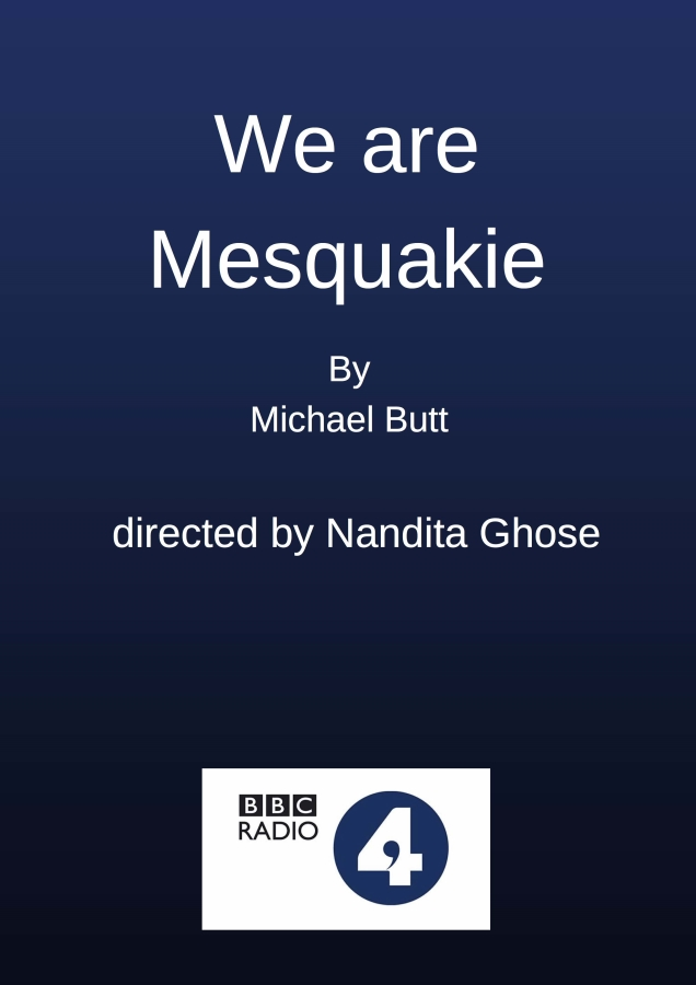 We are Mesquakie Radio 4