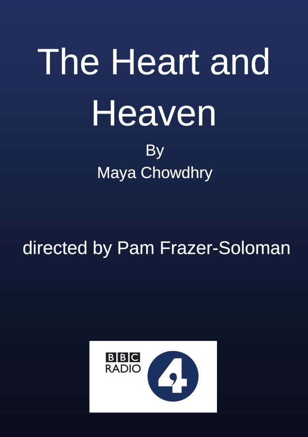 The Heart and Heaven Radio 4